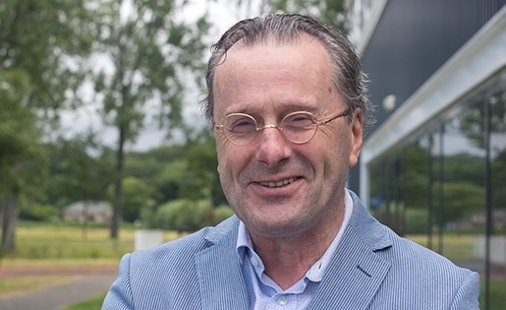 Innovatieve Moleculaire Diagnostiek medewerker Willem