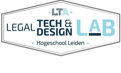 Logo Legal Tech and Design Lab