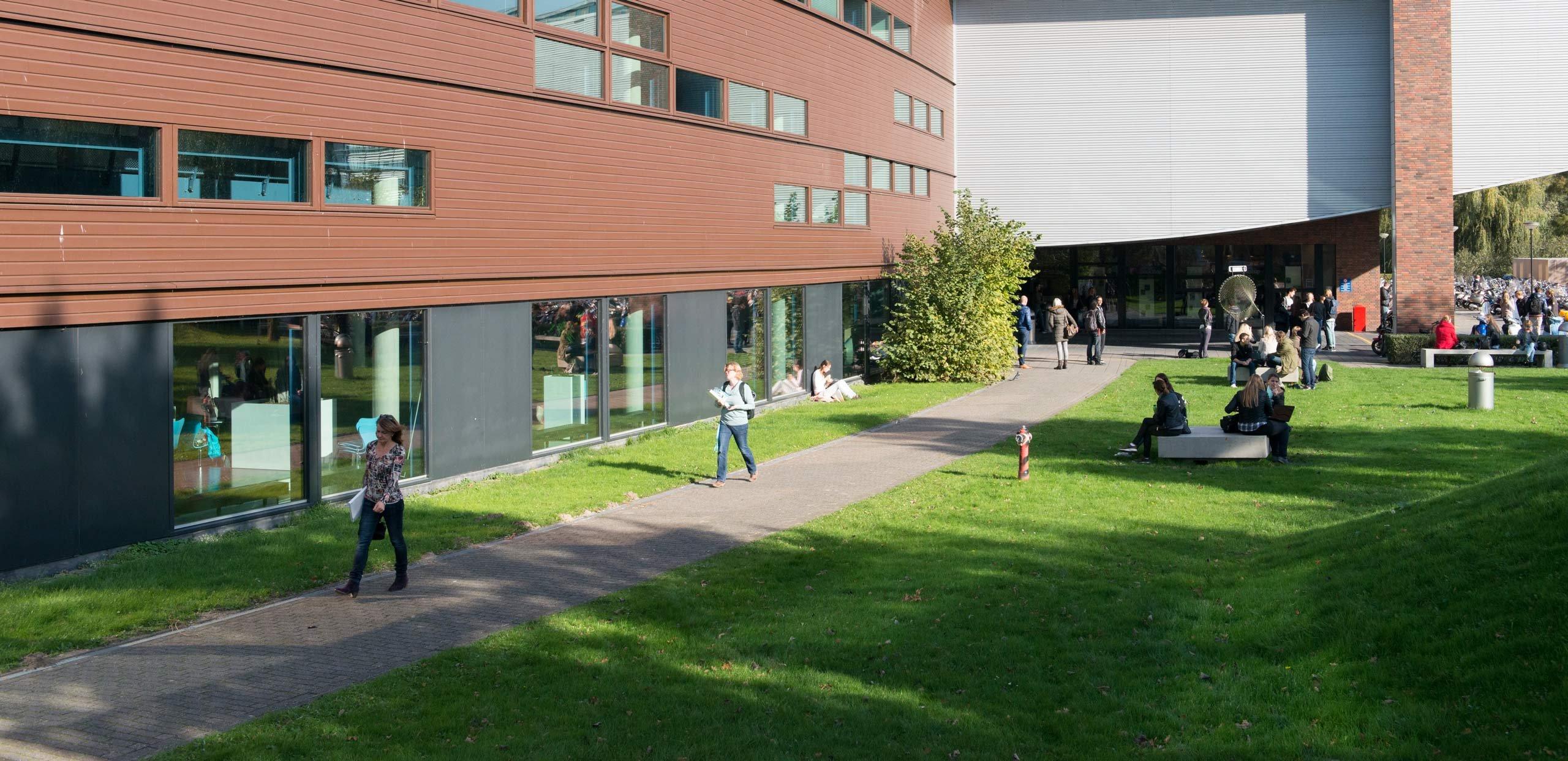 University Of Applied Sciences Leiden