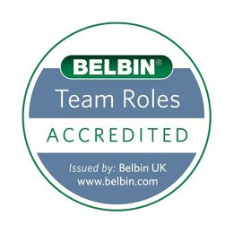 Gecertifeerd door Belbin UK