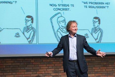 Lectorale rede Piet Hein Coebergh