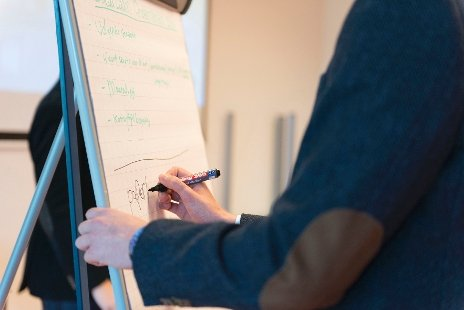 Workshop Duurzaam Ondernemen